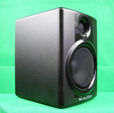 M.Audio AV40