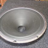 Plessey 12U50 with Celestion Cone (1)