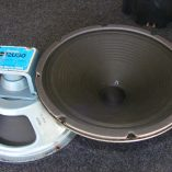 Plessey 12U50 with Celestion Cone (4)