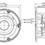 NE123W-08 Product Sheet