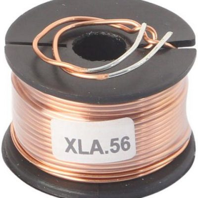 Crossover Inductors